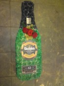 Bottle Of Scotch